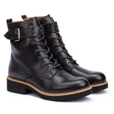 W0V-8668 - PIKOLINOS women's ankle boot VICAR model shopping online Naturalshoes.it