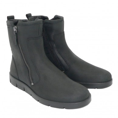 28226351052 - ECCO women's ankle boot model BELLA shopping online Naturalshoes.it