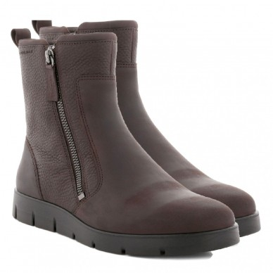 28226358290 - ECCO Damenstiefel Modell BELLA in vendita su Naturalshoes.it