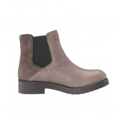 BOGE488FLY - Stivaletto basso da donna FLY LONDON in vendita su Naturalshoes.it