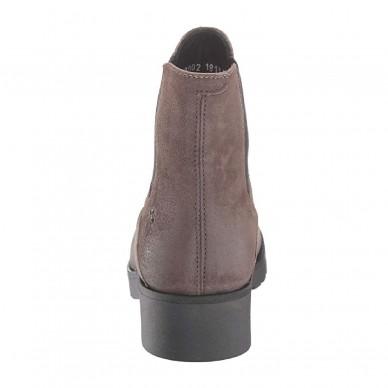 Women's low boot FLY LONDON model BOGE488FLY shopping online Naturalshoes.it