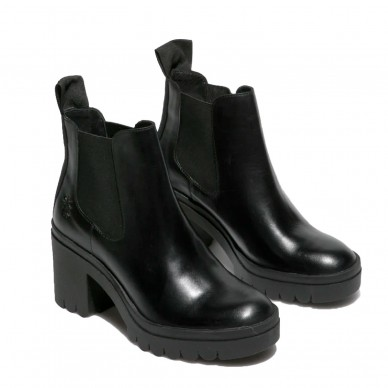 FLY LONDON women's ankle boot TOPE520FLY model shopping online Naturalshoes.it