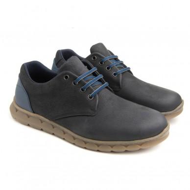 ONFOOT men's shoe model SIMPLEX - O00560 shopping online Naturalshoes.it