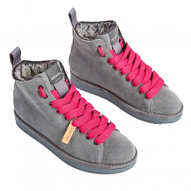 PANCHIC Ankle boot for women model P01 - P01W14002S6 shopping online Naturalshoes.it