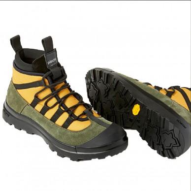 P03W17005TS1 - Polacchino da donna PANCHIC  shopping online Naturalshoes.it