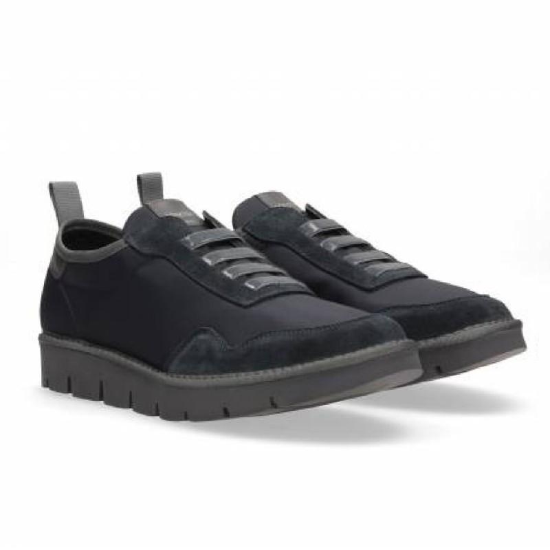 PANCHIC women's low shoe model P05 - LISBON shopping online Naturalshoes.it