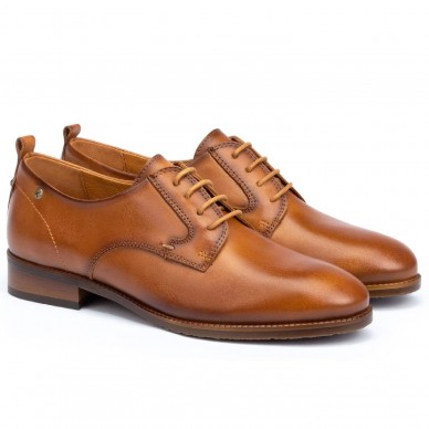 W4D-4723 - PIKOLINOS Damenschuh ROYAL Modell in vendita su Naturalshoes.it