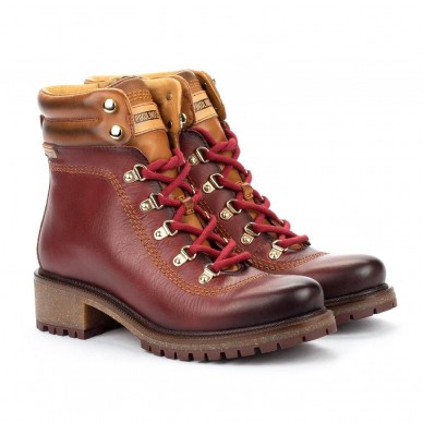 W9Z-8634C2 - Stivaletto da donna PIKOLINOS modello ASPE in vendita su Naturalshoes.it