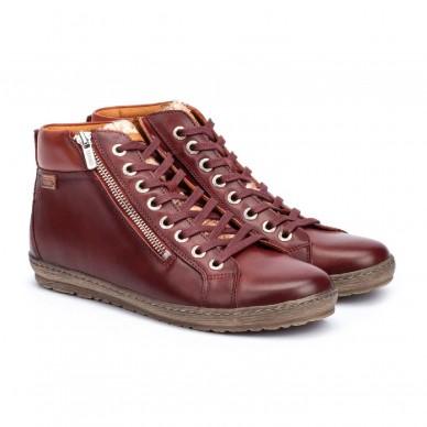 901-8768C1 - Stivaletto da donna PIKOLINOS modello LAGOS in vendita su Naturalshoes.it