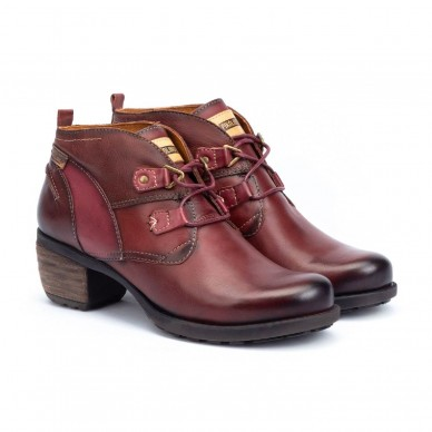 838-8996 - PIKOLINOS Damenstiefel Modell LE MANS in vendita su Naturalshoes.it