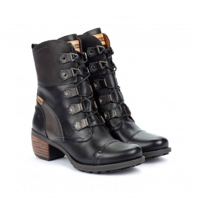 838-8990 - PIKOLINOS Damenstiefel Modell LE MANS in vendita su Naturalshoes.it