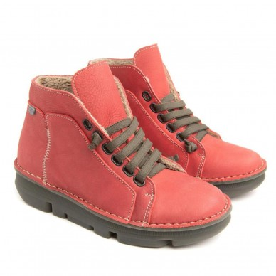 ONFOOT Damenschuh Modell TOUCH - O29011 in vendita su Naturalshoes.it