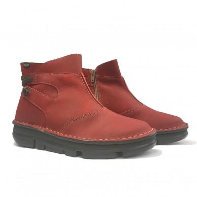O29109 - Scarpa alta da donna ONFOOT in vendita su Naturalshoes.it