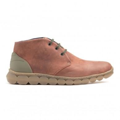 ONFOOT men's high shoe SIMPLEX model - O00561 shopping online Naturalshoes.it