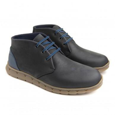 ONFOOT Herrenhochschuh SIMPLEX Modell - O00561 in vendita su Naturalshoes.it