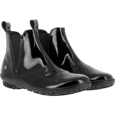 1428C - ART Damenstiefelette Modell ANTIBES in vendita su Naturalshoes.it