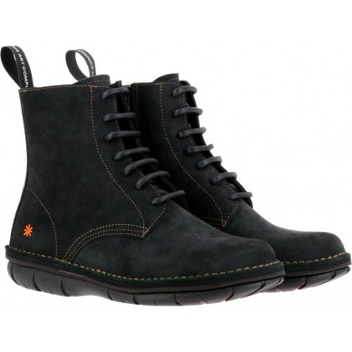 1732 - ART COMPANY Damen Ankle Boot MISANO Modell in vendita su Naturalshoes.it