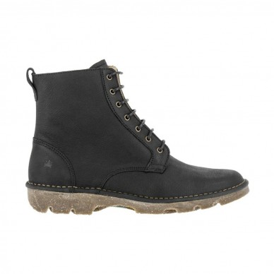 N5532 - EL NATURALISTA women's ankle boot model FOREST shopping online Naturalshoes.it