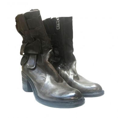 A24207 - A.S.98 Damen Ankle Boot JAMAL Modell in vendita su Naturalshoes.it