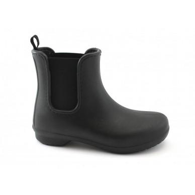 204630 - CROCS Damen Regenstiefel Modell FREESAIL CHEALSEA BOOT W in vendita su Naturalshoes.it