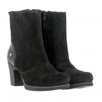1148 - ART COMPANY women's ankle boot model GRAN VIA shopping online Naturalshoes.it