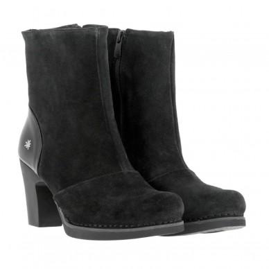 1148 - Stivaletto donna ART COMPANY modello GRAN VIA in vendita su Naturalshoes.it