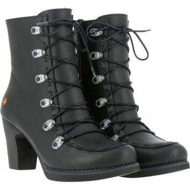 1149 - ART COMPANY women's ankle boot model GRAN VIA shopping online Naturalshoes.it