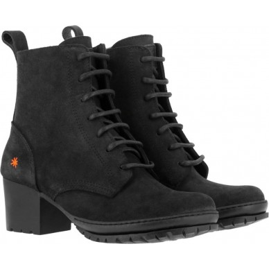 1242 - ART COMPANY women's ankle boot CAMDEN model shopping online Naturalshoes.it