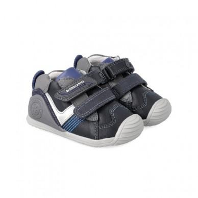 201124 - BIOMECANICS erste Schritte booten BIOGATEO-Linie in vendita su Naturalshoes.it
