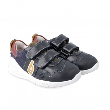 201220 - Scarpa per bambini BIOMECANICS linea BIOEVOLUTION in vendita su Naturalshoes.it
