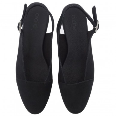 CYNINE - ARCHE women's heeled shoe shopping online Naturalshoes.it