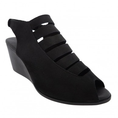EGZY - ARCHE Women's heeled shoe shopping online Naturalshoes.it