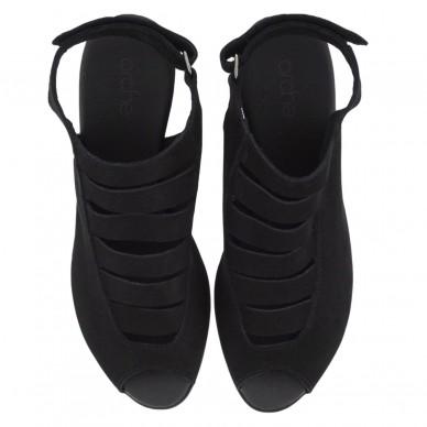 EGZY - ARCHE Women's heeled shoe shopping online Naturalshoes.it