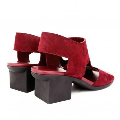 VAYANA - Sandalo a fasce con tacco da donna ARCHE in vendita su Naturalshoes.it