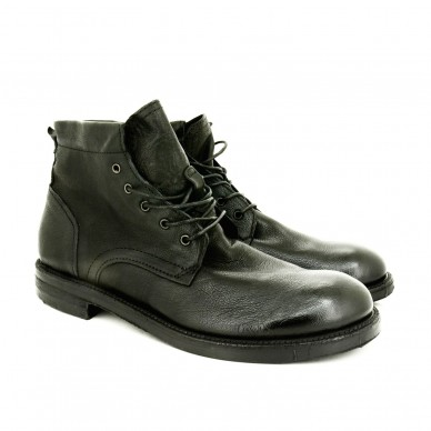 347220 - Scarpa alta da uomo A.S.98 modello SAMURAI in vendita su Naturalshoes.it