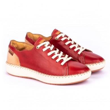 W6B-6836 - Scarpa da donna PIKOLINOS modello MESINA in vendita su Naturalshoes.it