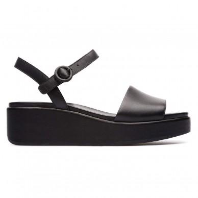 K200564 - Sandalo a fascia da donna CAMPER modello MISIA in vendita su Naturalshoes.it