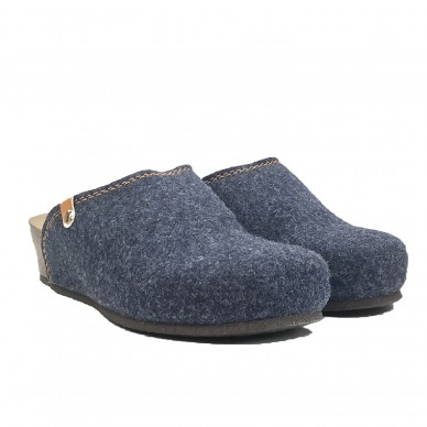 CH28 - NATUNED women's slipper shopping online Naturalshoes.it