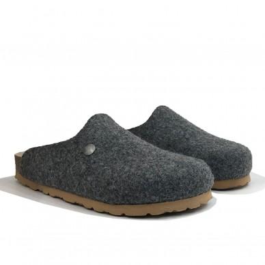 CH27 - Pantofola da uomo e...