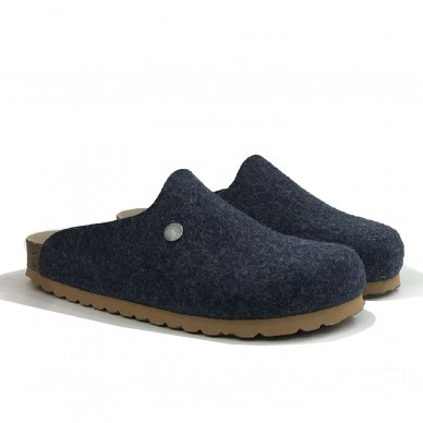 CH27 - NATUNED men's and women's slipper shopping online Naturalshoes.it