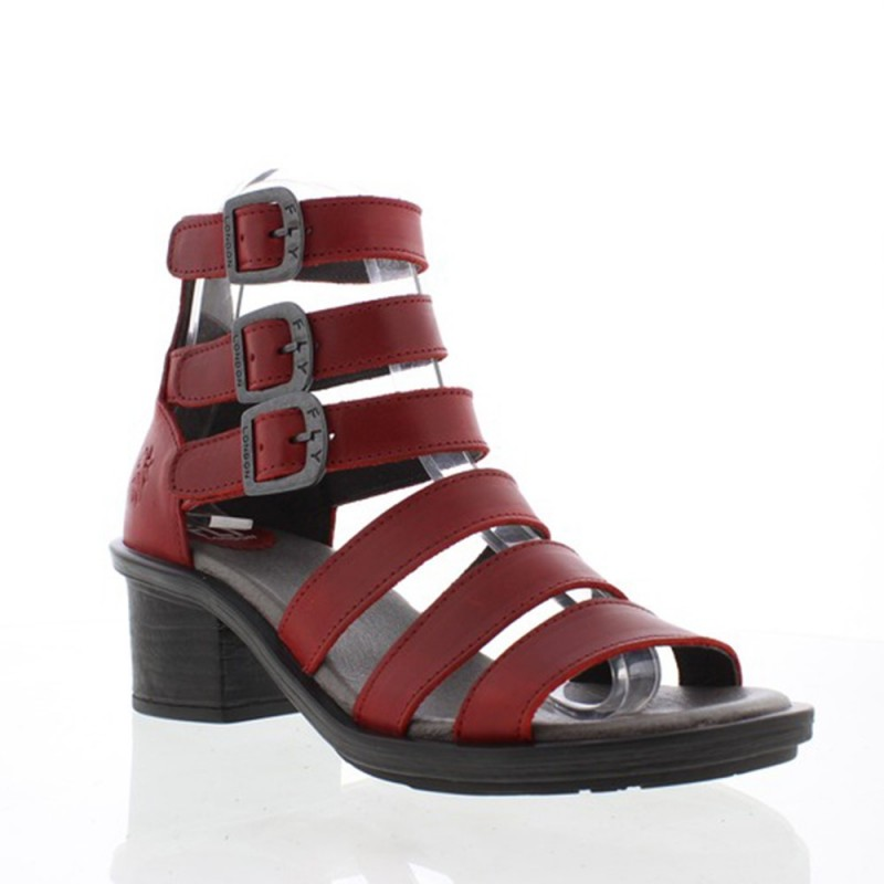 CEDA182FLY - FLY LONDON women's sandal shopping online Naturalshoes.it