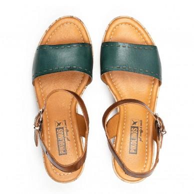 W2F-1843C1 - PIKOLINOS Damensandale MIRANDA Modell in vendita su Naturalshoes.it