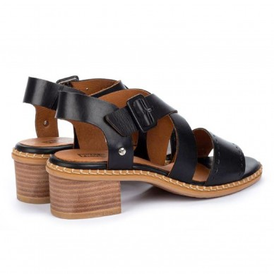 W3H-1892 - PIKOLINOS women's sandal BLANES model shopping online Naturalshoes.it