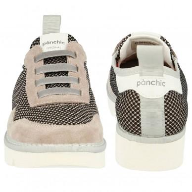 PANCHIC women's shoe model P05W14006NS5 shopping online Naturalshoes.it