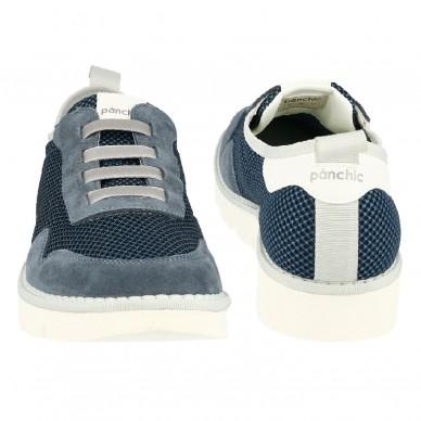 PANCHIC men's shoe model P05M14006NS5 shopping online Naturalshoes.it