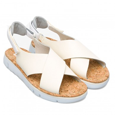 K200157 - Niedrige Sandale...