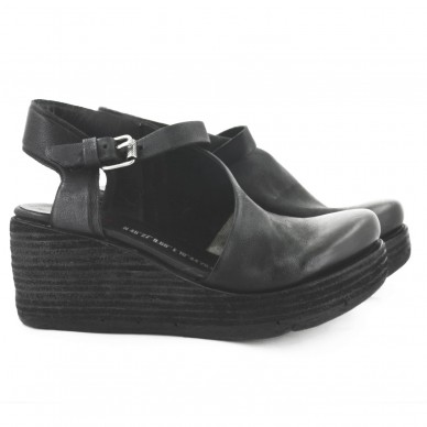 A.S.98 Sandal for woman model NOETTA art. 528159 shopping online Naturalshoes.it