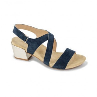 PRISCA - BENVADO Sandal for women line PALERMO shopping online Naturalshoes.it