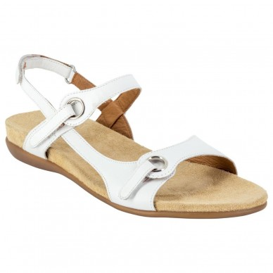 CHER - BENVADO Woman sandal line SISSI shopping online Naturalshoes.it