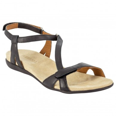 EVA - BENVADO Woman sandal line SISSI shopping online Naturalshoes.it